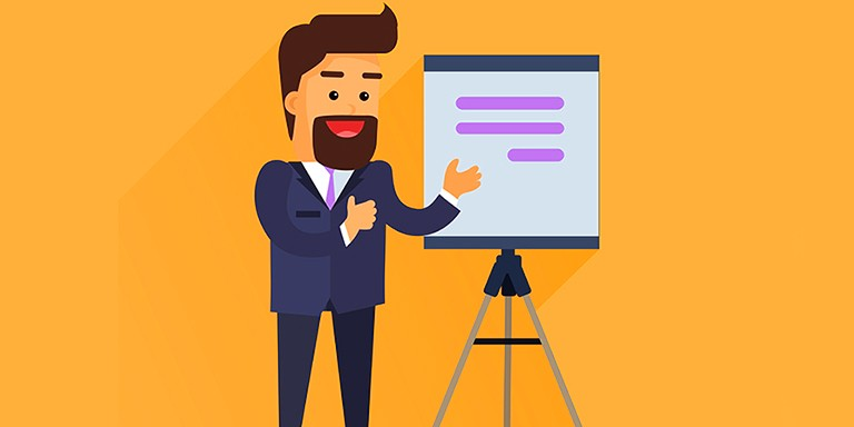 Başarılı Bir İş Çıkarmanızı Sağlayacak Etkili Sunum Teknikleri