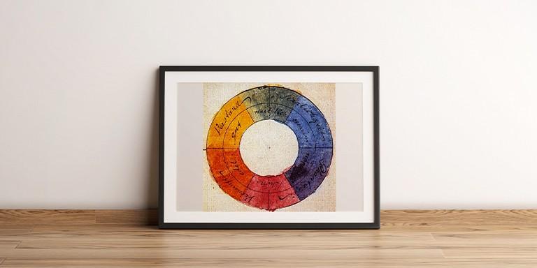 Goethe'nin Renk Kuramı Hakkında Bilinmesi Gerekenler