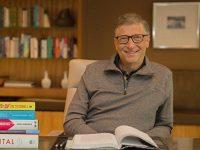 Microsoft'un Kurucusu Bill Gates Hakkında Bilinmesi Gerekenler