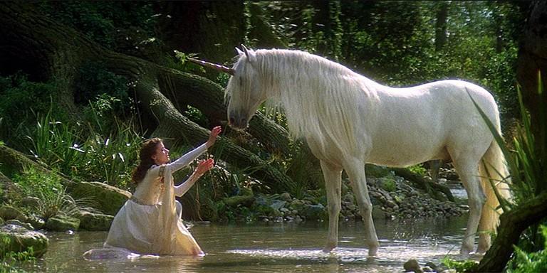 Efsanevi At Unicorn'lar Hakkında Fantastik Gerçekler