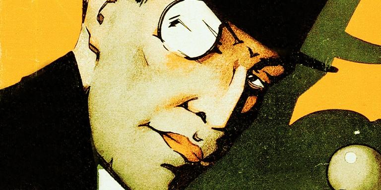 İkonik Karakterlerden Kibar Hırsız Arsen Lüpen'e Dair Bilinmeyenler