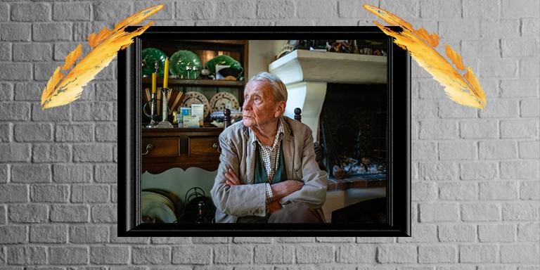 Orta Dünya'nın Kurucusu Tolkien'in Bilinmeyen Yönleri