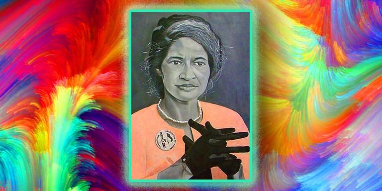 Olağanüstü Kadın Rosa Parks'ın Hayatından İlham Verici Detaylar