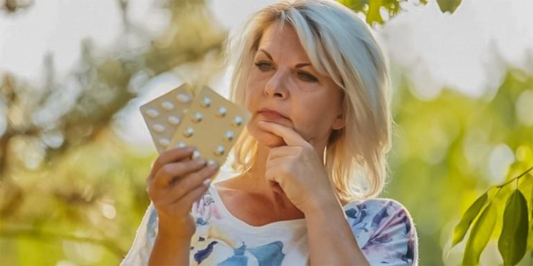 Menopozla Baş Ederek Güçlü Hissetmenizi Sağlayacak Yöntemler