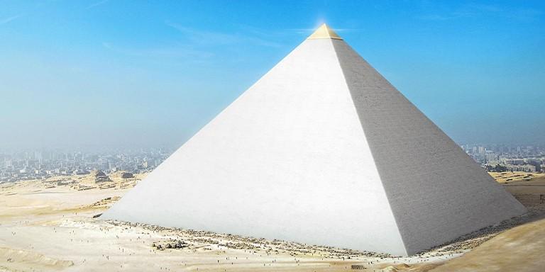 Gizemli Mısır Piramitleri Hakkında Bilmediğiniz Şaşırtıcı Gerçekler