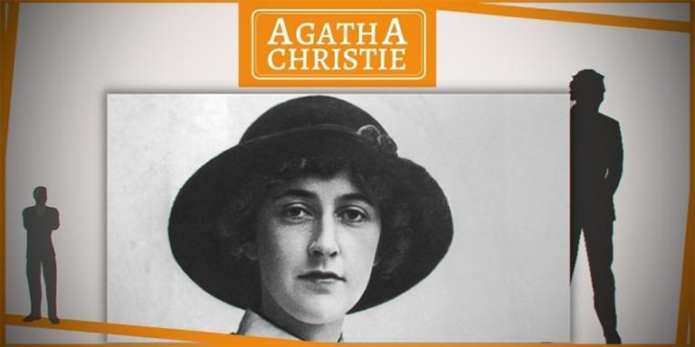 Dedektif Romanlarının Yazarı Agatha Christie Hakkında Bilinmeyenler