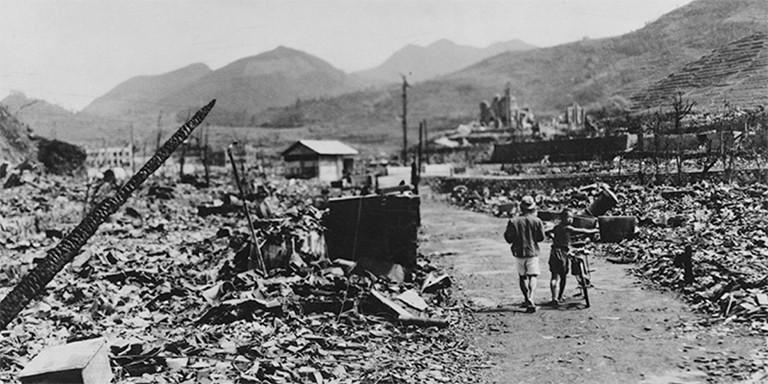 Büyük Facia Yaratan Atom Bombası Hakkında Her Şey