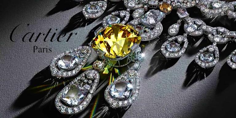 Büyük İhtişamlarıyla Tanınan Dünyanın En Lüks Mücevher Markaları