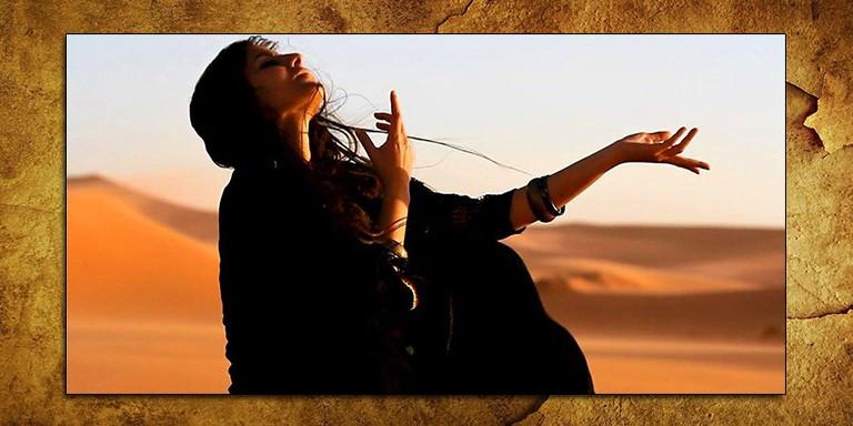 Evrensel Müzik Yapan Light In Babylon Grubuna Dair Her Şey