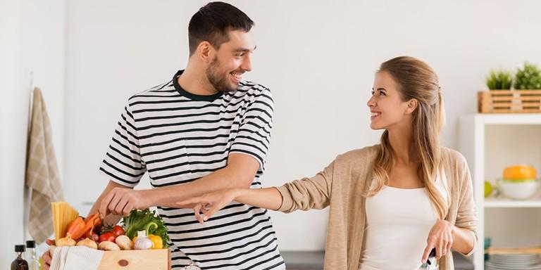 Evlilik Öncesi Çiftlerin Birbirine Mutlaka Sorması Gereken Sorular