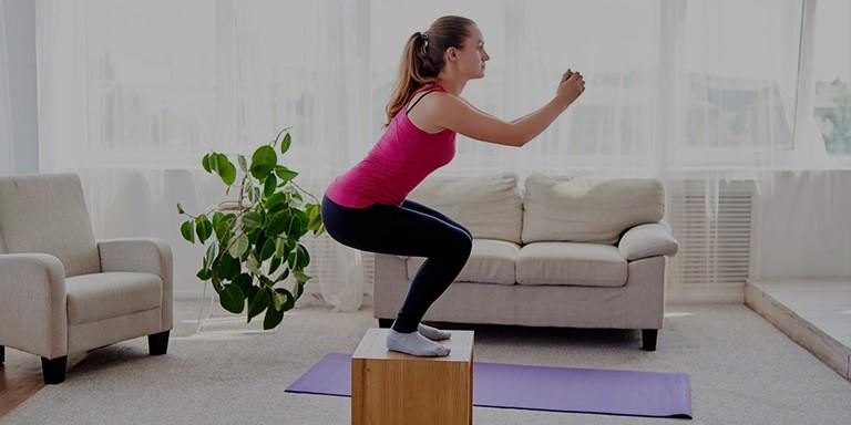 Hemen Vücudunuzda Farkını Görebileceğiniz 10 Egzersiz Hareketi