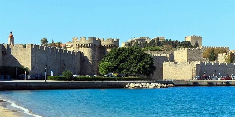 Ege'de Gezmelere Doyamayacağınız Eşsiz Yunan Adaları
