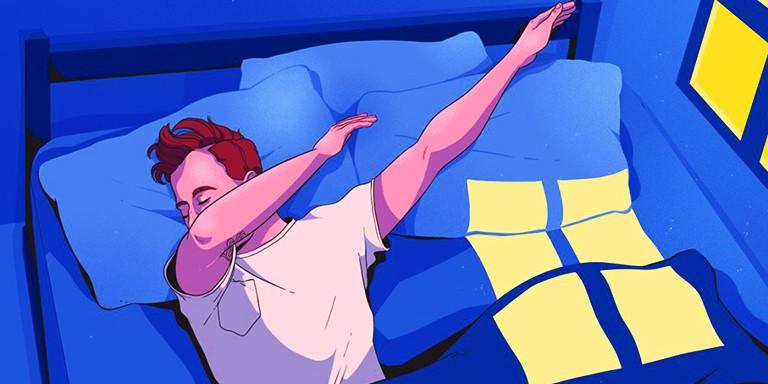 Uyku Durumundayken Yaşadığımız Enteresan Haller
