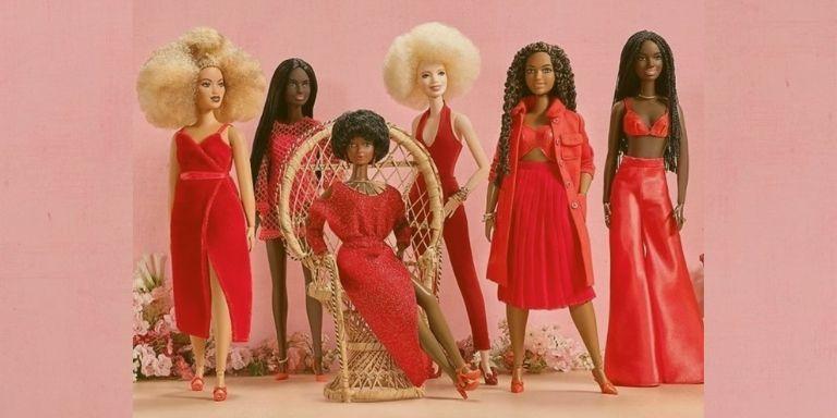 Kusursuz Özelliklere Sahip Barbie Bebekler Hakkında Bilgiler