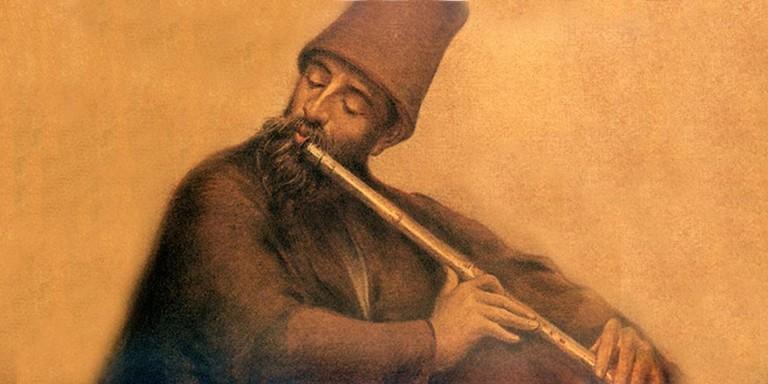 Ruhu Dinlendiren Tasavvuf Müziği Hakkında Bilinmesi Gerekenler