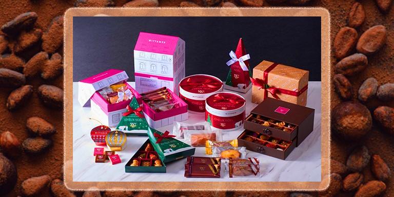 Abur Cubur Denilince Akla Gelen Çikolatanın Dünyaca Ünlü Markaları