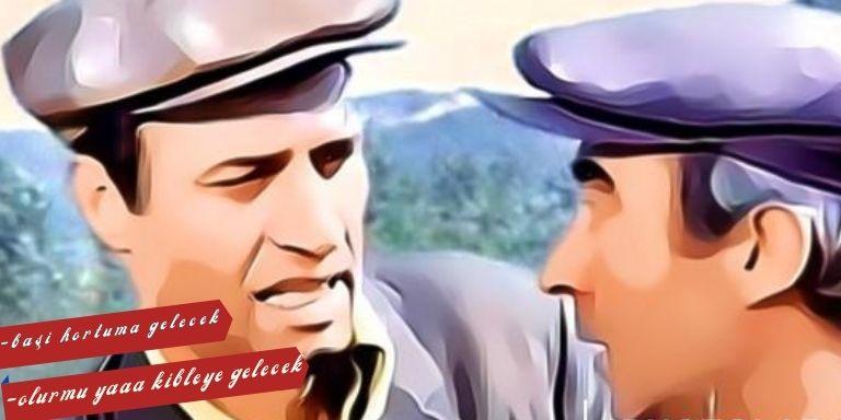 Güldürürken Düşündüren Unutulmaz Kemal Sunal Filmleri