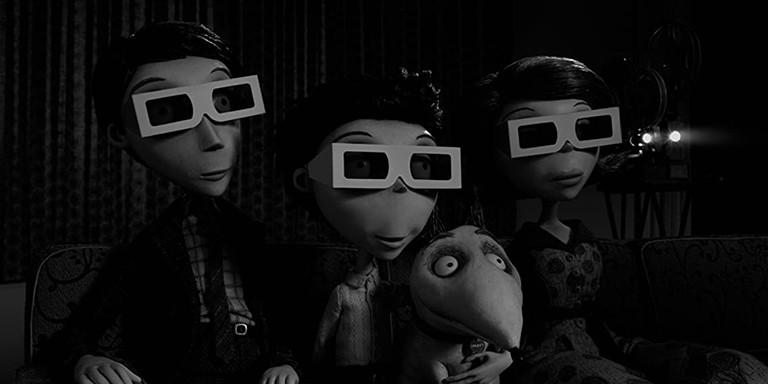 İzleyicilerini Sıra Dışı Dünyalara Sürükleyen Tim Burton Filmleri