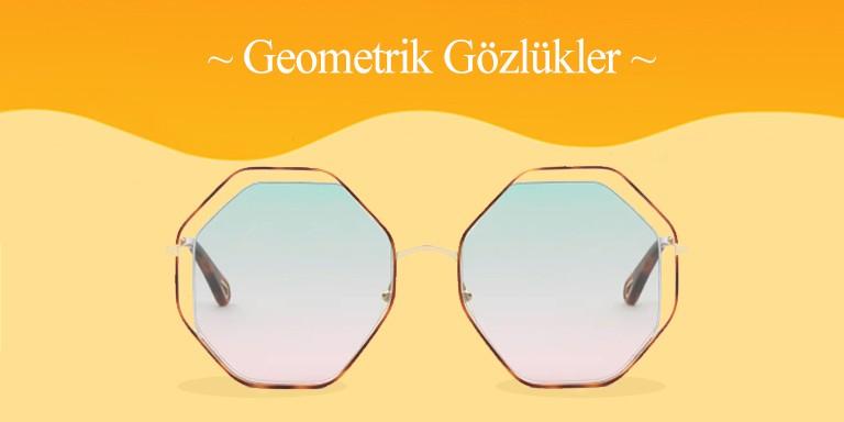 Yaz Aylarında Tarzınızı Yansıtacak En Havalı Gözlük Modelleri