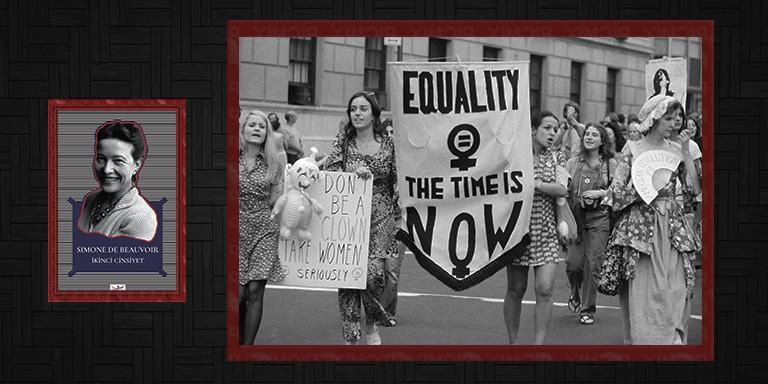 Toplumsal Cinsiyet Çalışmaları Işığındaki İkinci Cinsiyet Kitabının Detayları