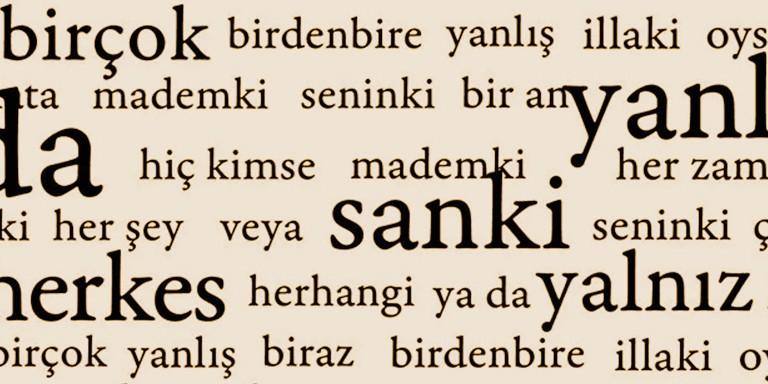 Türkçe Yazım Kurallarında Asla Yapılmaması Gereken Hatalar