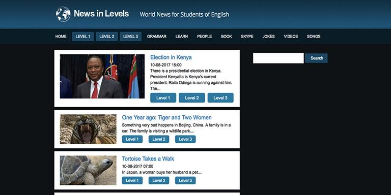 İngilizce Öğrenirken Okuma Becerilerinizi Geliştirebileceğiniz Siteler