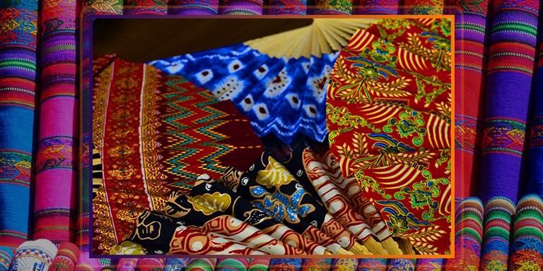 Batik Tarzın Yansıtıldığı Kumaş Boyama Sanatının Merak Edilenleri