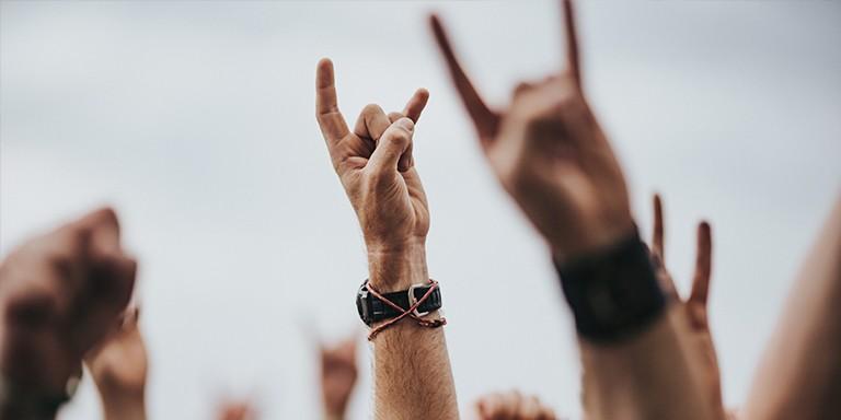 Bir Dönemin Efsane Festivali Rock'n Coke Hakkında Bilgiler
