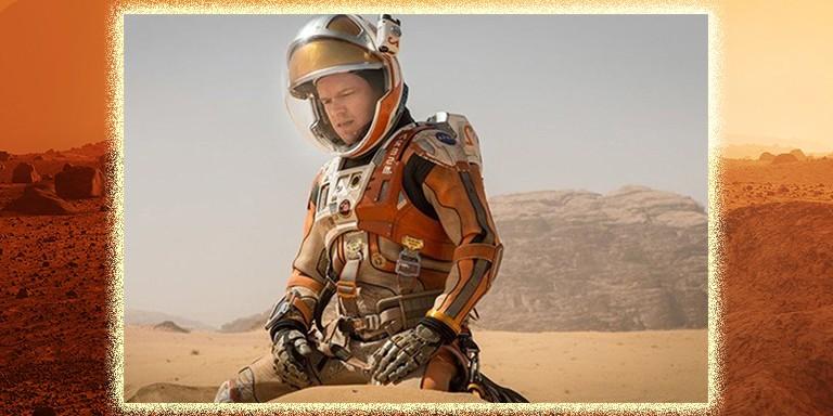 Bir Döneme Damgasını Vuran Marslı Filminin Çarpıcı Detayları