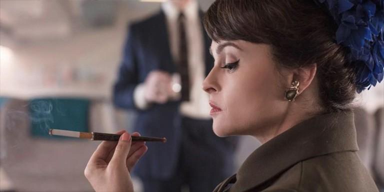 Büyüleyici Yetenek Helena Bonham Carter'in Yer Aldığı Filmler