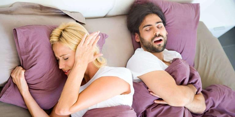 Huzurlu Uykuların Kabusu Horlama Hakkındaki Bilimsel Açıklamalar