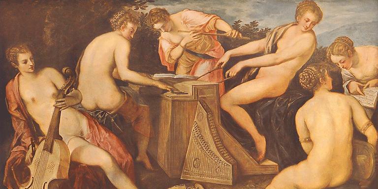 Büyülü Eserlerin Ressamı Jacopo Tintoretto'ya Dair Her Şey