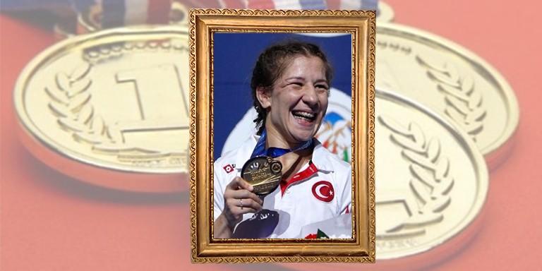 Adlarını Altın Harflerle Kazımamız Gereken Kadın Sporcular