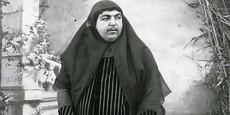 Erkekleri Aşkından İntihara Sürükleyen Kadın Anis El Doleh