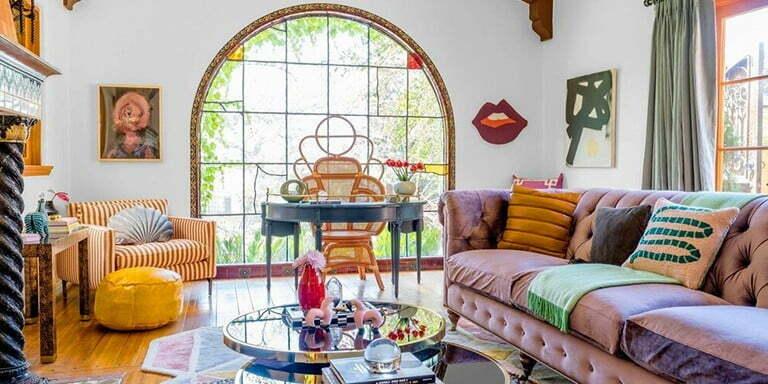 Evinize Neşeli Bir Hava Katacak Dekorasyon Fikirleri