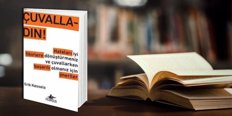 Girişimci Ruhlu İnsanların Mutlaka Okuması Gereken Kitaplar