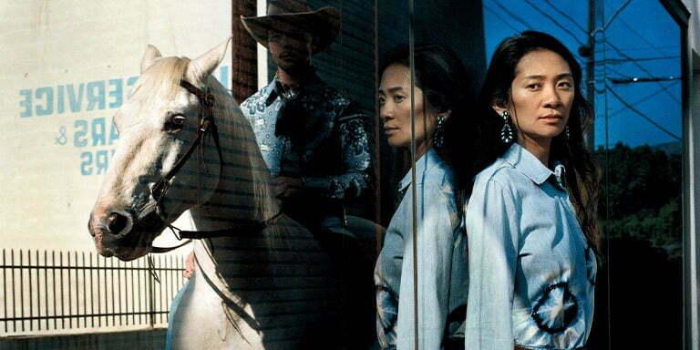 Oscar Ödüllü Yönetmen Chole Zhao'nun Başarılarla Dolu Kariyeri