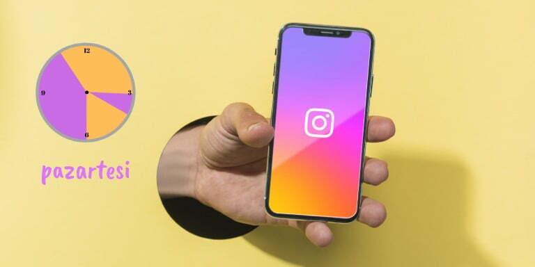 Sosyal Medyada Paylaşım Yapmak İçin En Uygun Zamanlar