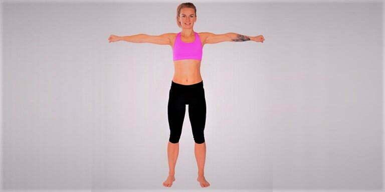 Çekici Bir Vücut İçin Evde Yapabileceğiniz Pilates Hareketleri