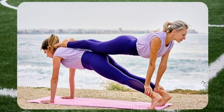 Meditasyonun Rahatlatıcı Doğasına Uygun Kullanışlı Yoga Matları