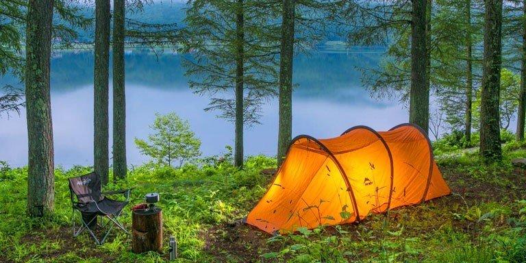 İhtiyacınıza En Uygun Olan Kamp Çadırını Seçme Yolları