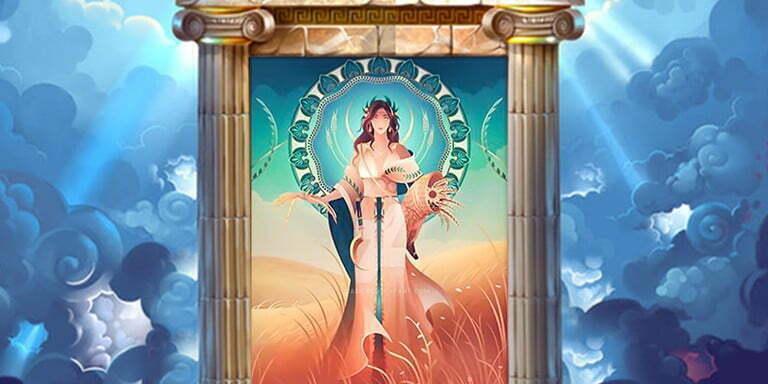 Yunan Mitolojisinde Yer Alan Tanrıların Özellikleri