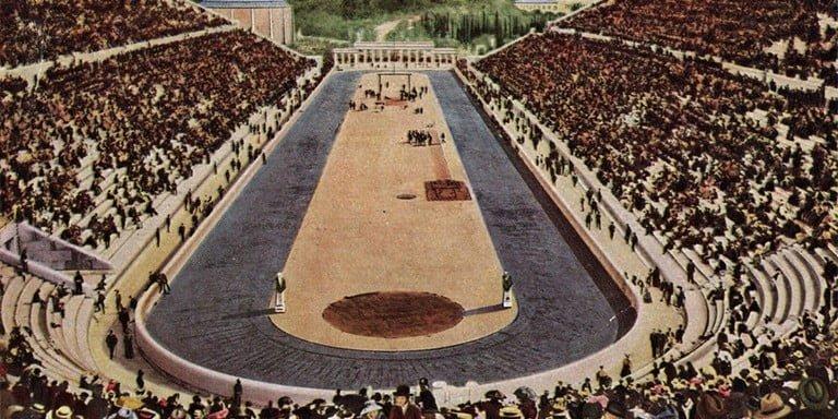 Geçmişten Günümüze Olimpiyat Oyunlarının Tarihi