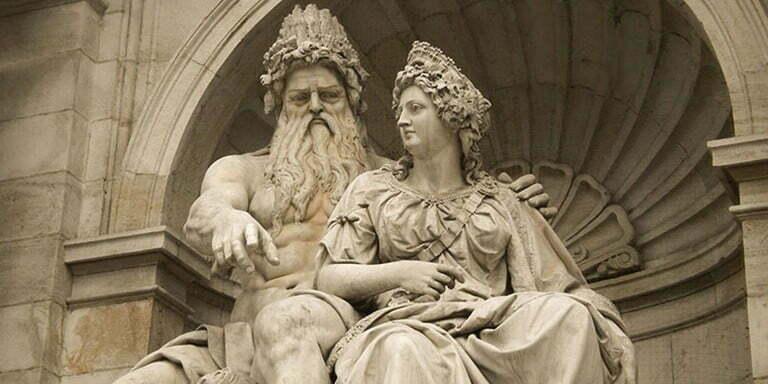Yunan Mitolojisi Hakkında Bilmeniz Gerekenler