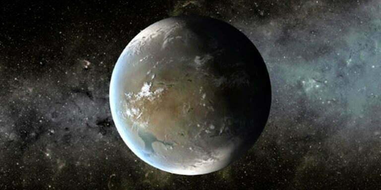 Üzerinde Yaşam Belirtisi Bulunan Dünya Benzeri Gezegenler