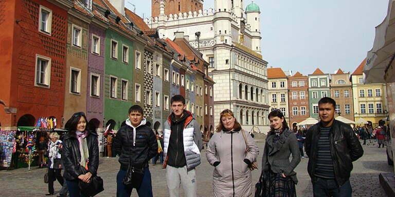 Erasmus İle Gidilebilecek En Ucuz Ülkeler