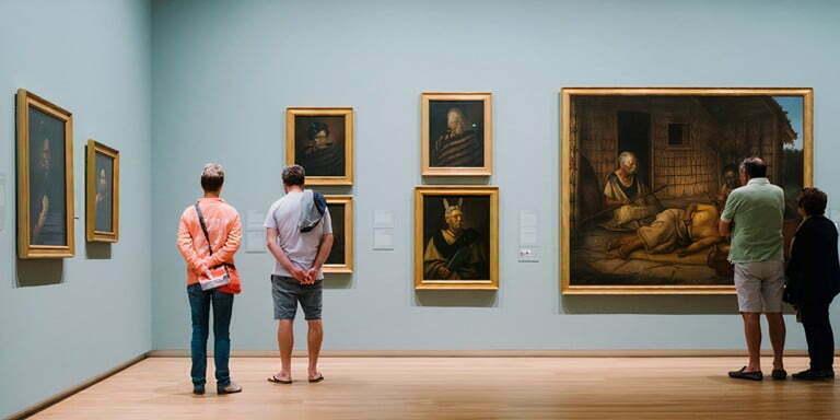 Sanatın Zehirleyen Hali Stendhal Sendromu