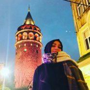 Melike Nur kullanıcısının profil fotoğrafı