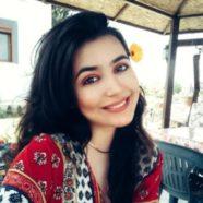 Güliz Akarkan kullanıcısının profil fotoğrafı